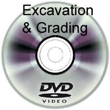 Excavation and Grading-DVD