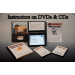 Instructors on DVDs & CDs